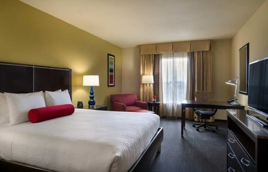 Suite Hilton Garden Inn Houston NW-America Plaza TX