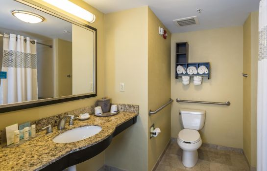 Room Hampton Inn - Suites Jacksonville South - Bartram Park