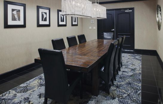 Conference room Hilton Garden Inn Jonesboro