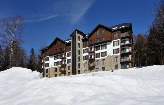 Foto Sun&Snow Resort Apartamenty
