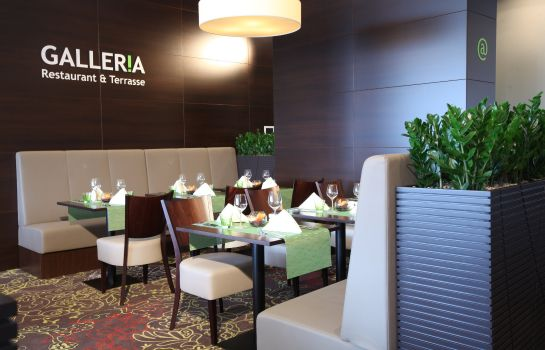 Restaurante Lindner Hotel Gallery Central