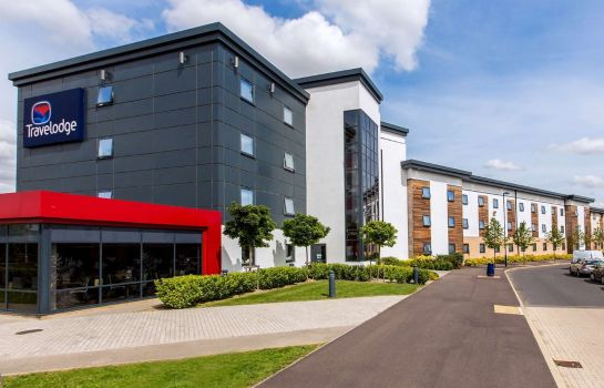 Vue extérieure TRAVELODGE CAMBRIDGE ORCHARD PARK