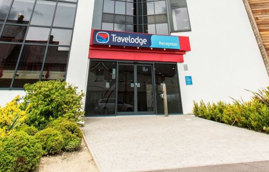 Außenansicht TRAVELODGE CAMBRIDGE ORCHARD PARK