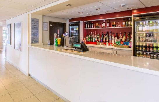 Restaurant TRAVELODGE CAMBRIDGE ORCHARD PARK
