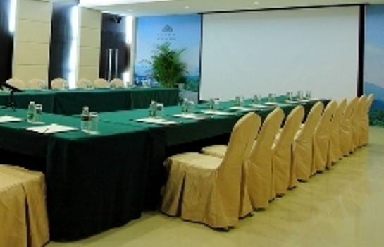 Conferences Qixianling Hechuan Hot Spring Resort