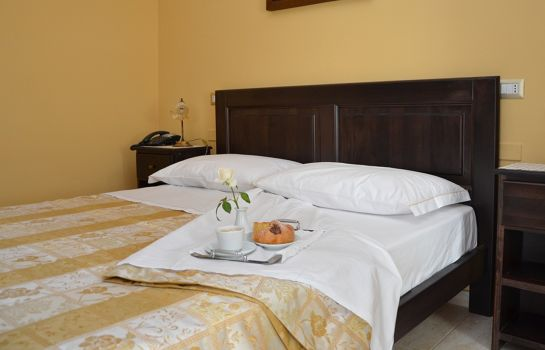 Double room (standard) Bellavigna Country House