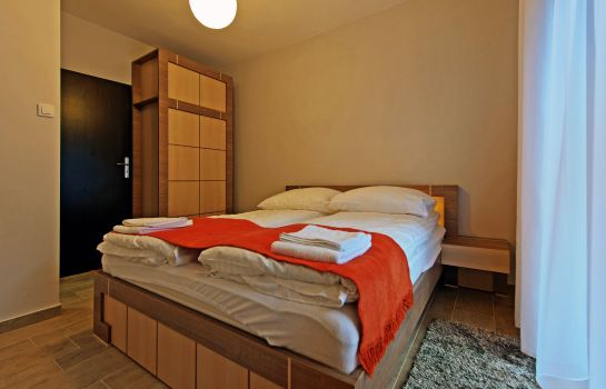 Habitación triple Sun&Snow Resort Apartamenty