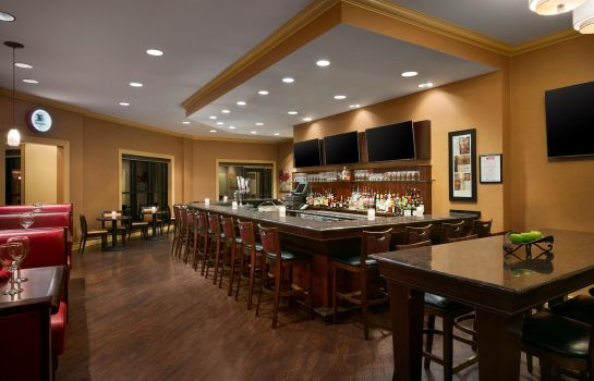 Bar del hotel DoubleTree Resort by Hilton Lancaster