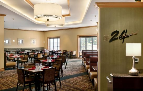 Restaurant DoubleTree Resort by Hilton Lancaster