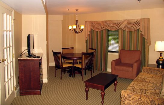Suite DoubleTree Resort by Hilton Lancaster