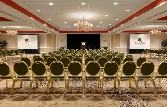 Conference room DoubleTree Resort by Hilton Lancaster