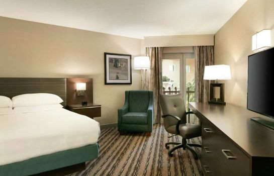 Room DoubleTree Resort by Hilton Lancaster