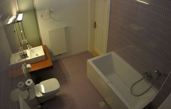 Badezimmer Macek Rooms