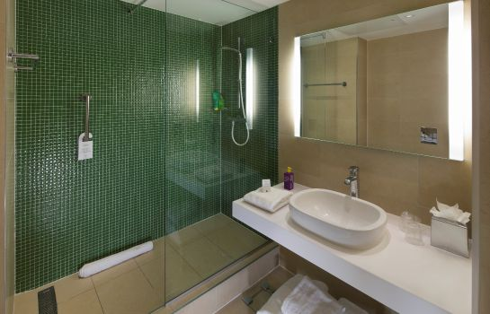 Bagno in camera De Vere Venues The Orchard