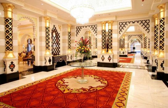 Hall Waldorf Astoria Jeddah - Qasr Al Sharq
