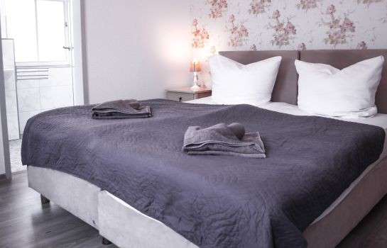 Chambre individuelle (standard) Hotel am Paradies