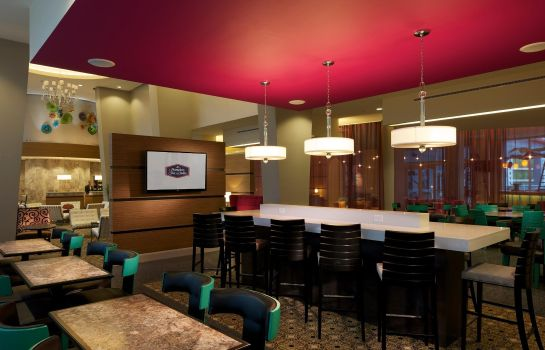 Restaurant Hampton Inn - Suites Miami-Brickell-Downtown FL