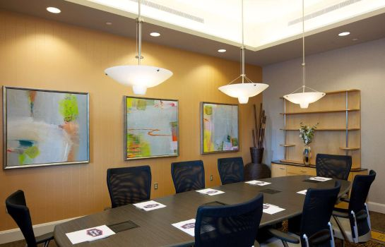 Conference room Hampton Inn - Suites Miami-Brickell-Downtown FL