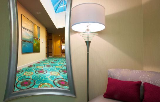 Tagungsraum Hampton Inn - Suites Miami-Brickell-Downtown FL