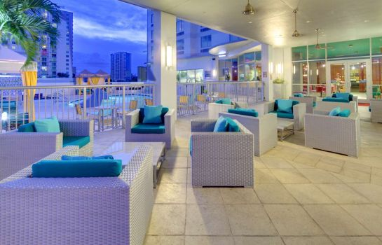 Info Hampton Inn - Suites Miami-Brickell-Downtown FL