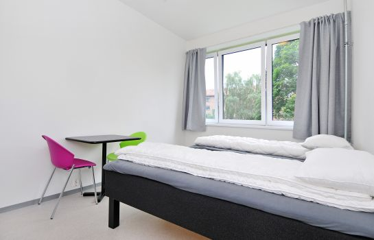 Double room (standard) Anker Apartment