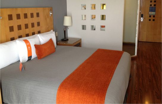 Double room (superior) Real Inn Perinorte