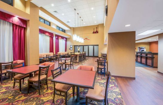 Restaurant Hampton Inn & Suites Oklahoma City - South