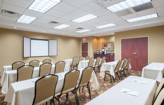 Congresruimte Hampton Inn & Suites Oklahoma City - South