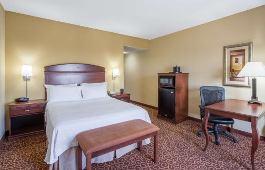Kamers Hampton Inn & Suites Oklahoma City - South