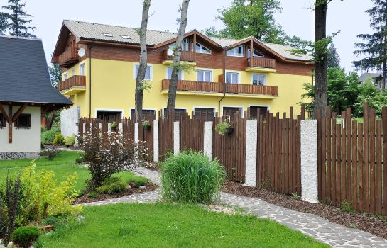 Picture Aplend Apartments Tatry Holiday