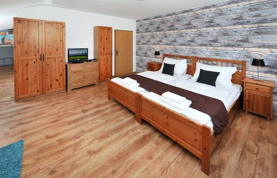 Double room (standard) Aplend Apartments Tatry Holiday