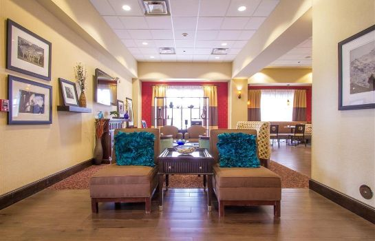 Hotelhal Hampton Inn Greenville