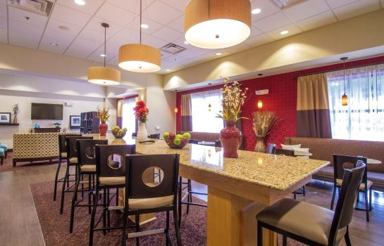 Restaurant Hampton Inn Greenville