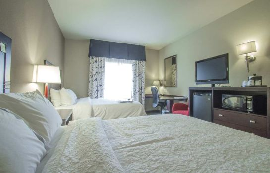 Kamers Hampton Inn Greenville