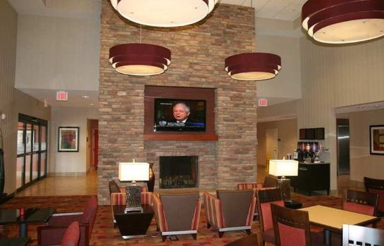 Hotelhalle Hampton Inn - Suites Phoenix Chandler-Fashion Center AZ
