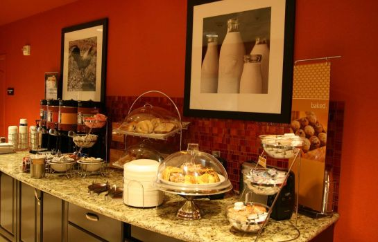 Restaurant Hampton Inn - Suites Phoenix Chandler-Fashion Center AZ