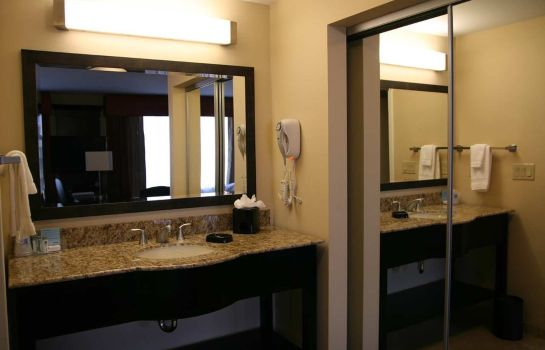 Suite Hampton Inn - Suites Phoenix Chandler-Fashion Center AZ