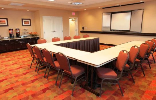 Conference room Hampton Inn - Suites Phoenix Chandler-Fashion Center AZ
