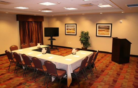 Salle de séminaires Hampton Inn - Suites Phoenix Chandler-Fashion Center AZ