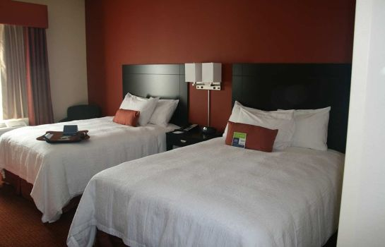Chambre Hampton Inn - Suites Phoenix Chandler-Fashion Center AZ