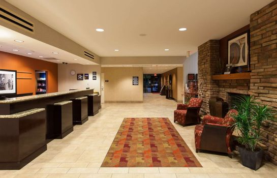 Zimmer Hampton Inn - Suites Phoenix Chandler-Fashion Center AZ