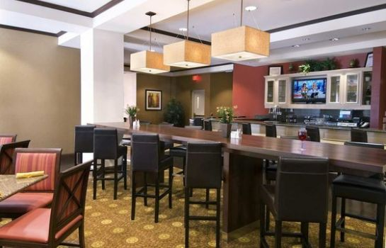 Hotel-Bar Hilton Garden Inn Phoenix Airport North