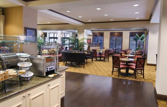 Restaurant Hilton Garden Inn Phoenix Airport North