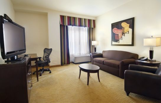 Suite Hilton Garden Inn Phoenix Airport North