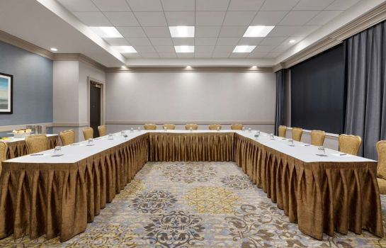 Sala congressi Hilton Philadelphia City Avenue