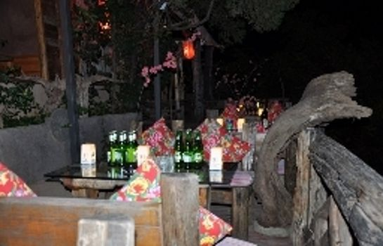 Hotel-Bar Lijiang Courier Inn