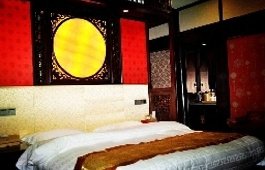 Suite Lijiang Courier Inn