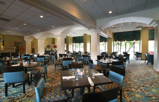 Restaurant DoubleTree by Hilton San Antonio Downtown