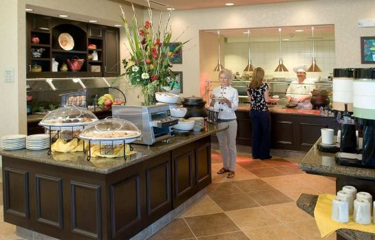 Restaurant Hilton Garden Inn Pensacola Airport Medical Ctr