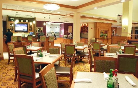 Hotel-Bar Hilton Garden Inn Chesapeake-Suffolk